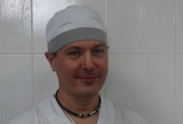 Жгилёв Александр Сергеевич