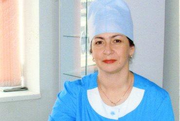 Генералова Ольга Ивановна