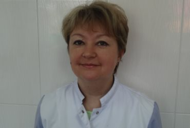Чиликина Ольга Николаевна