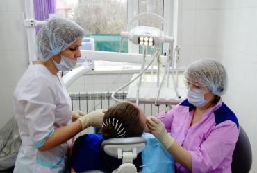 Основные этапы лечения каналов в  стоматологической клинике «Жемчужина»